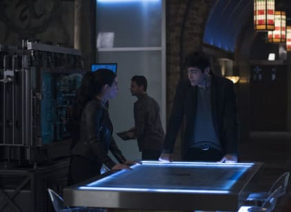 Watch Shadowhunters Season 3 Episode 15 Online