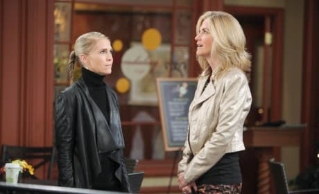 Choose the best line from Days of Our Lives for week of 3/2 to 3/6/2015