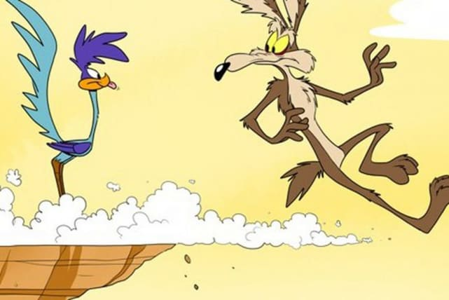 Wile E. Coyote (Looney Tunes)