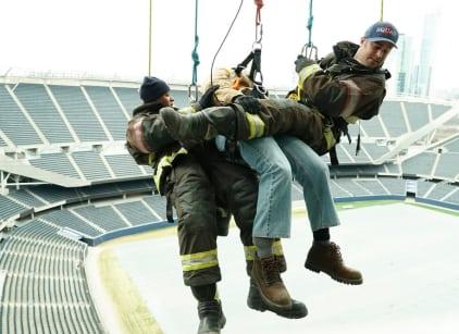 Watch Chicago Fire Season 5 Episode 21 Online