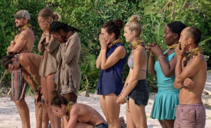 Watch Survivor Online: Season 34 Episode 10