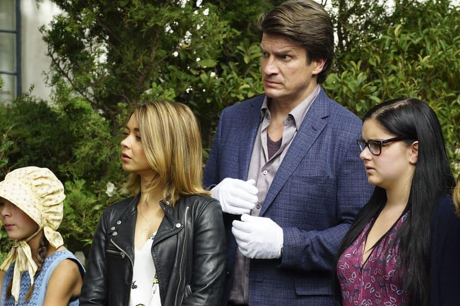 A Family Function Modern Family Season 8 Episode 7 Tv Fanatic