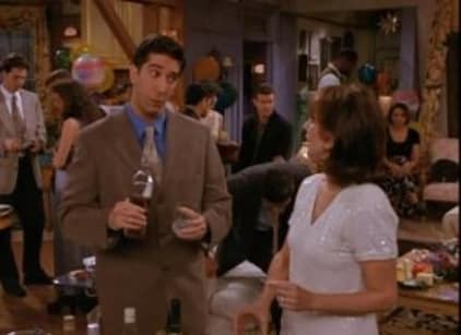 Watch Friends Season 2 Episode 22 Online