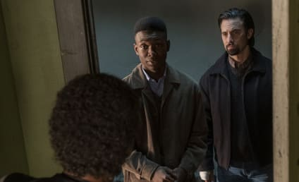 This Is Us Season 4 Episode 17 Review: After the Fire