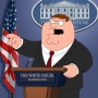 The New Press Secretary - Family Guy