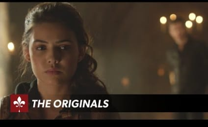The Originals Sneak Peek: Finding the Father