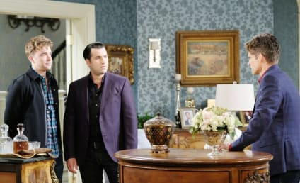 Days Of Our Lives: Why Getting Rid of Leo Was a HUGE Mistake