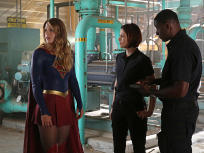 Supergirl Season 1 Episode 2