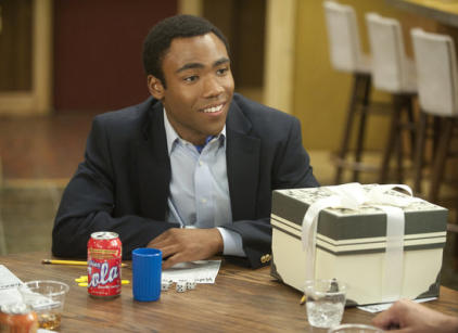 Watch Community Season 3 Episode 4 Online