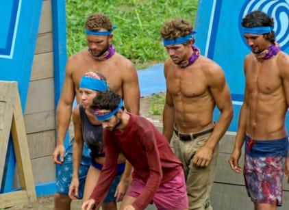 Watch Survivor Season 35 Episode 8 Online