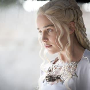A Meereen Wedding? - Game of Thrones Season 5 Episode 7