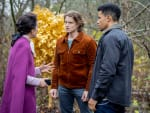 Drew Crew - Nancy Drew Season 2 Episode 8