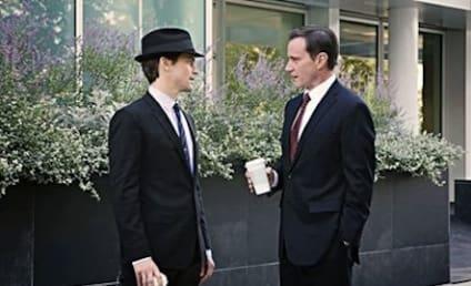 White Collar: Watch Season 5 Episode 12 Online