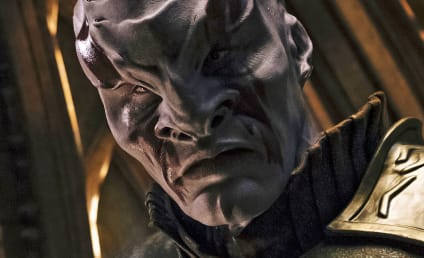 Star Trek: Discovery Season 1 Episode 9 Review: Into the Forest I Go