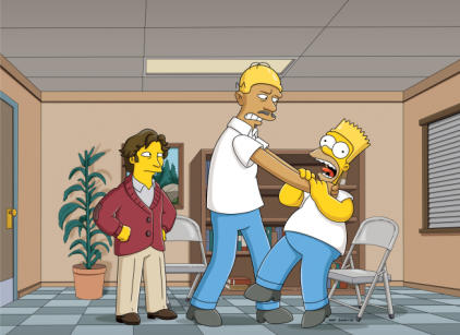 Watch The Simpsons Season 22 Episode 17 Online