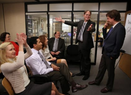 Watch The Office Season 9 Episode 15 Online