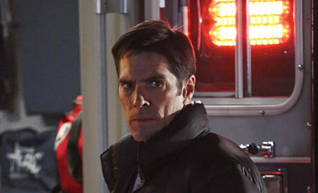 Hotchner's Reaction