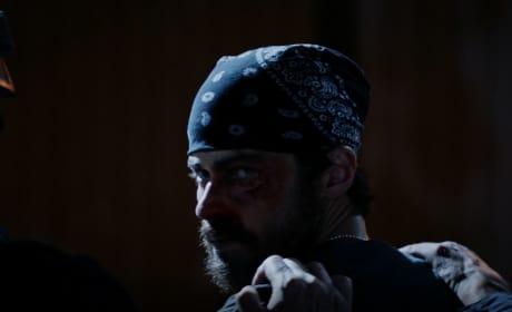Criminal Minds: Beyond Borders Sneak Peek - Deliver Him Unto Evil