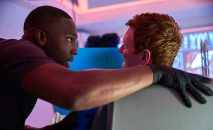 Watch Doctor Who Online: Season 11 Episode 5
