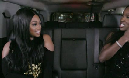 Watch Love & Hip Hop: Miami Online: Season 1 Episode 8