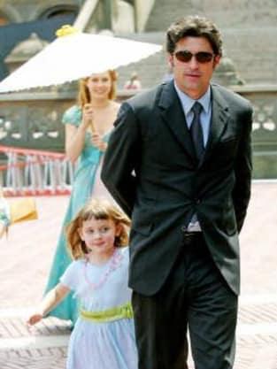 Patrick & Tallulah Dempsey