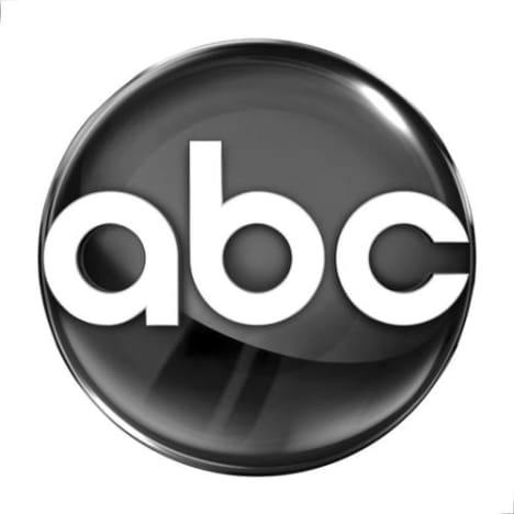 Logo for ABC