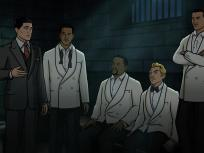 Archer Season 8 Episode 3