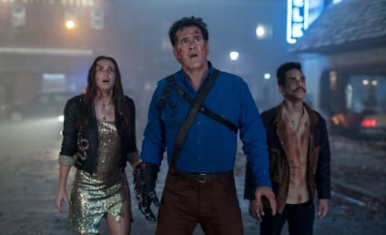 Watch Ash vs Evil Dead Online: Season 3 Episode 9