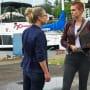 Louise Vs Medusa - Marvel's Inhumans Season 1 Episode 4