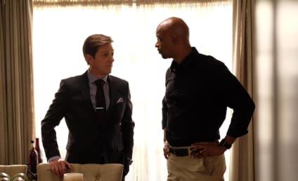 Lethal Weapon Season 1 Episode 11 Review: Lawmen