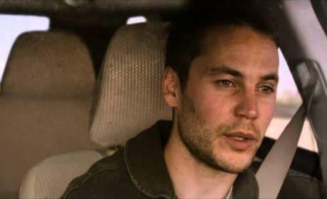 Paul Drives - True Detective