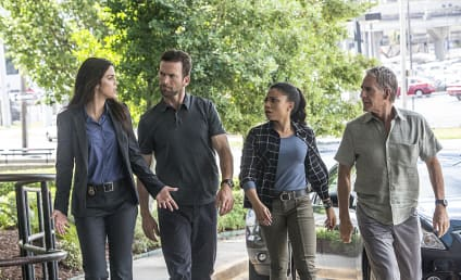 NCIS New Orleans: How to Make Viewers Come Marching In