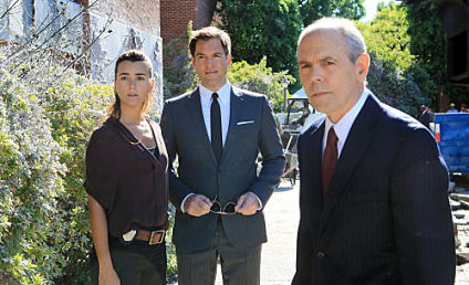 NCIS Season 10 Premiere Pics: The Manhunt Is On