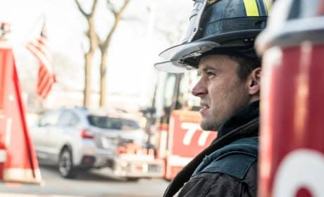 Burden of Command - Chicago Fire Season 6 Episode 11