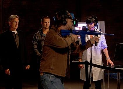 Watch NCIS Season 10 Episode 7 Online