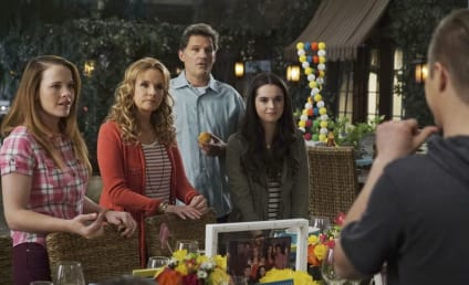 Watch Switched at Birth Online: Season 5 Episode 10