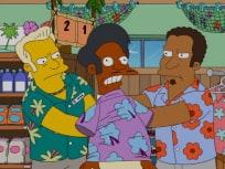 The Simpsons Season 23 Episode 15
