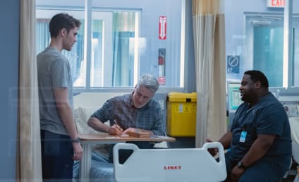 Nurses Season 1 Episode 6 Review: Risky Behaviour