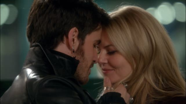 Killian & Emma - Once Upon a Time