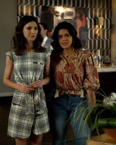 Gossip Girls - Grand Hotel Season 1 Episode 5
