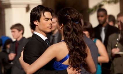 The Vampire Diaries Review: Stefan is Frickin Hungry!