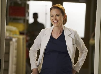 Watch Grey's Anatomy Season 12 Episode 19 Online