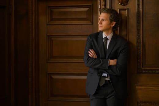 Jay Is Disheartened - Madam Secretary Season 3 Episode 18