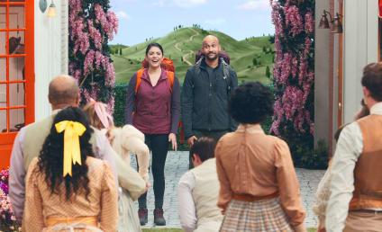 Schmigadoon! Series Premiere Review: Enjoy the Ride