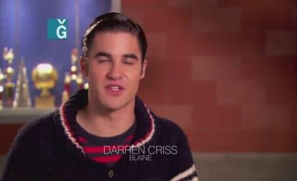 Glee Sneak Peeks: A Merry Christmas Episode?