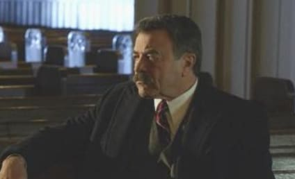 Watch Blue Bloods Online: Season 7 Episode 21