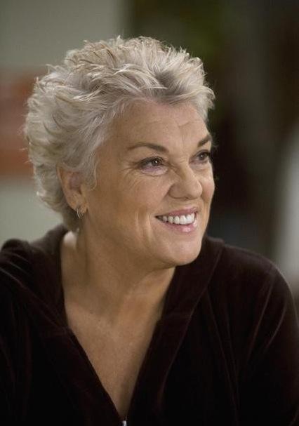 Mother of Derek