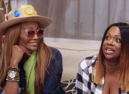 Watch The Real Housewives of Atlanta Season 10 Episode 13 Online