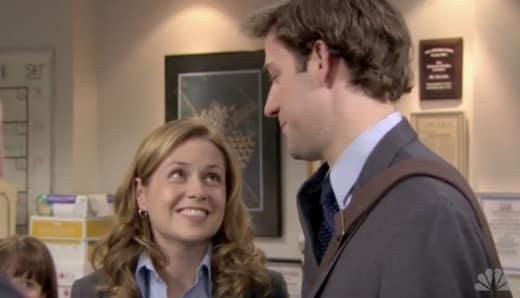 Office Newlyweds