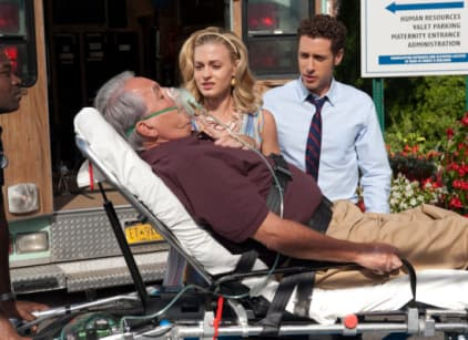 Watch Royal Pains Season 2 Episode 15 Online
